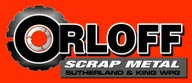 Orloff Scrap Metals